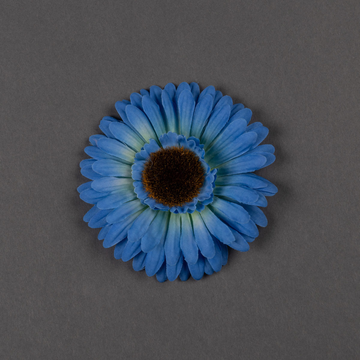Fleur Gerbera Bleu Folybag Einkaufstrolleys Und Einkaufstaschen